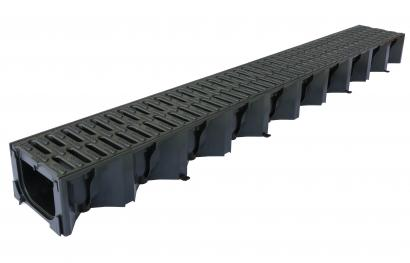 ACO plastic HexDrain from Peppard Building Supplies