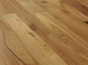 Wooden flooring supplied by Peppard Building Supplies in Reading