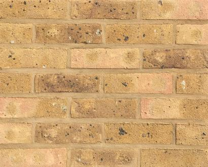 Bespoke Brick Dickensian Yellow Stock bricks stocked by Peppard Building Supplies
