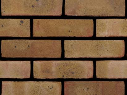 Peppard Building Supplies in Reading stock Ibstock arundel yellow multi stock bricks.