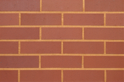 Peppard Building Supplies in Reading now stock 65mm Ketley Class A Staffordshire Red Solid Engineering Brick.