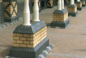 Need a special brick? Peppard Building Supplies can source any available brick imported or UK- manufactured. Look at our brick library  for a number of different styles, shapes and sizes or try our brick matching service.