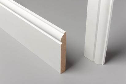 Mdf Skirting And Architraves Peppard Building Supplies