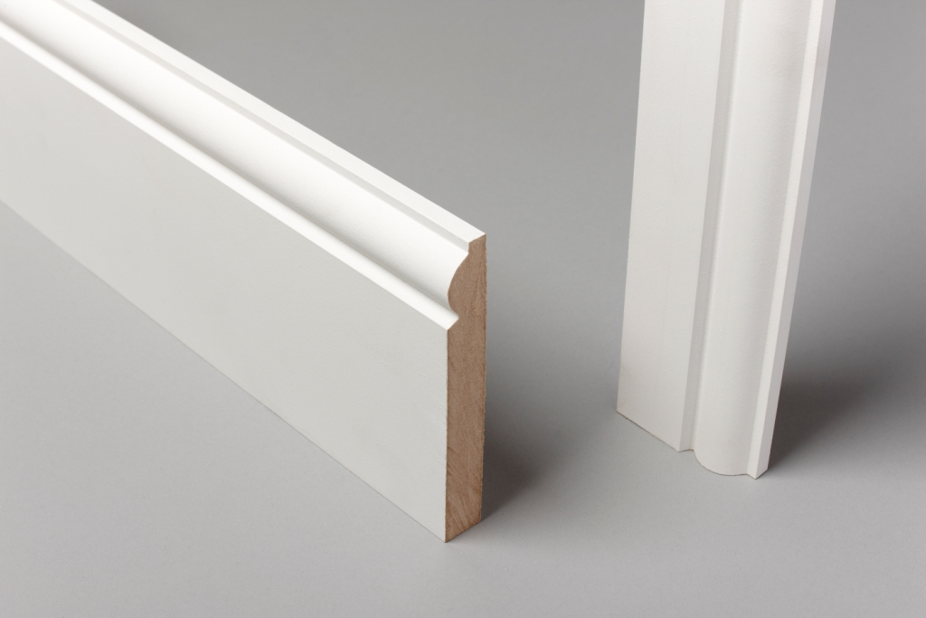 Image Gallery Mdf Architrave