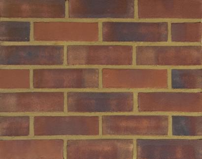 Bespoke Brick Rural Blend Stock bricks stocked by Peppard Building Supplies