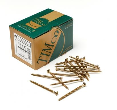 TIMco Classic Multi Purpose Screws