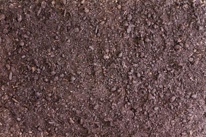 10mm Screened Topsoil
