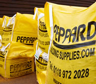 Sand available at Peppard Building Supplies, Reading