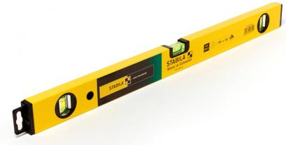 Stabila 70-2 series Double Plumb / Spirit Level - bricklaying tools