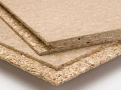Peppard Building Supplies stock Kronspan P5 22mm T&G chipboard
